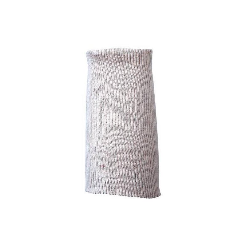 Lot 240 pièces poignets coton lg 20 cm (la paire)