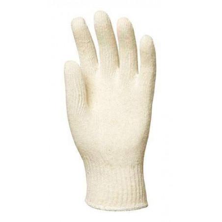 Lot 250 pièces gants coton tricoté léger