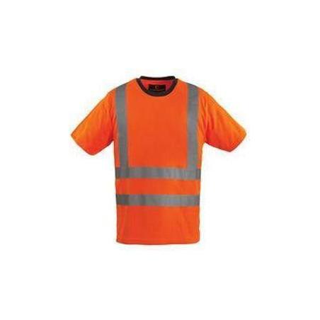 YARD tee shirt haute visibilité