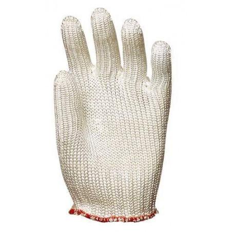 Lot 10 paires de gants anti-coupure Abralon lourd, 7 jauge, 100 g