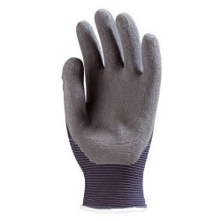 Lot 10 paires de gants Actifresh EUROFLEX enduit latex