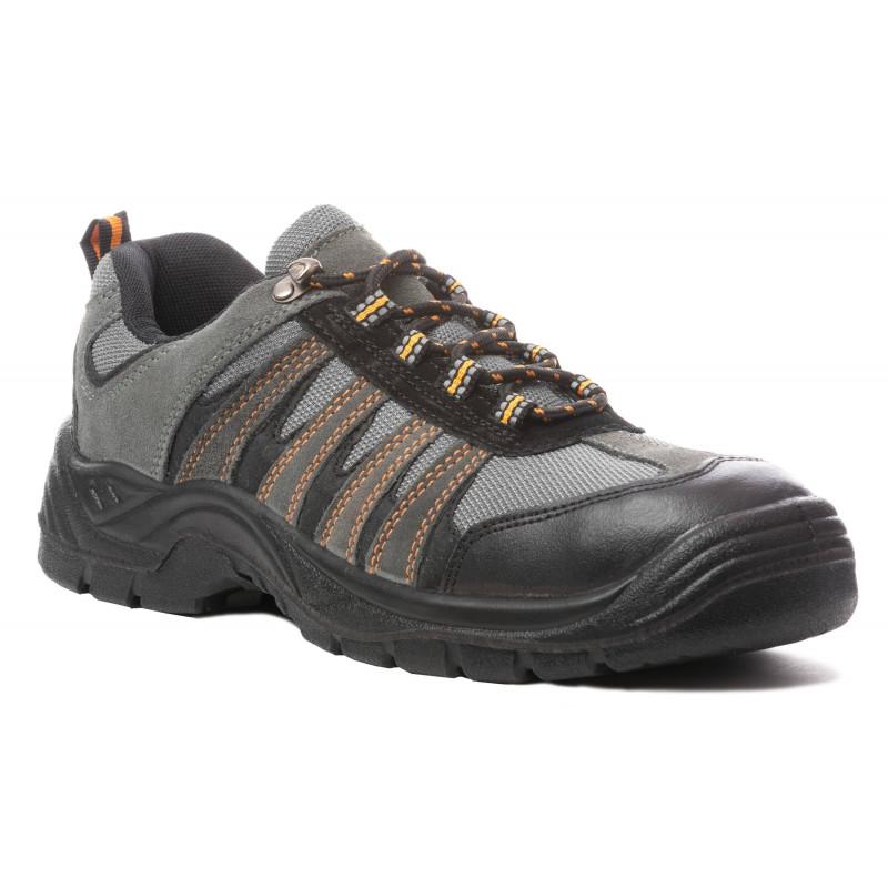 Chaussures de sécurité basse DIAMANT
