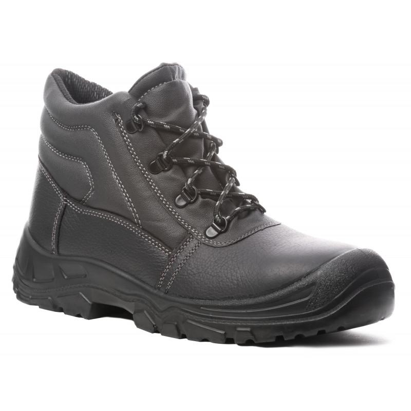Chaussures de sécurité hautes AZURITE 2