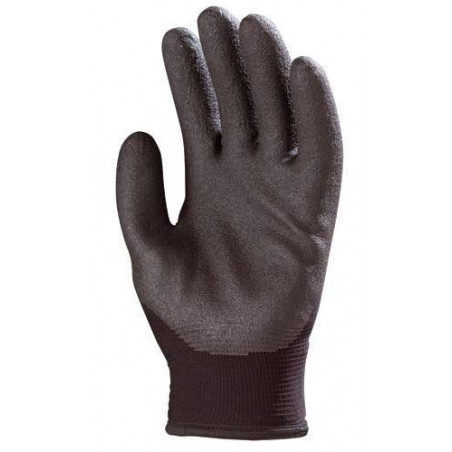 Paire de gants Hydropellent EURO ICE paume enduit pvc LIVRAISON 24/48H