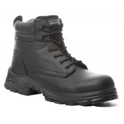 Chaussures de sécurité hautes AVENTURINE