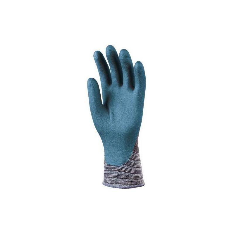 Lot 10 paires de gants EUROFIT Bi-polymer
