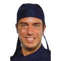 Calot de chirurgien Bleu
