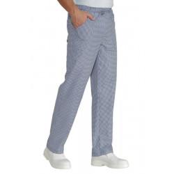 Pantalon pied de poule extralight PAOLO