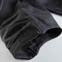 Pantacourt de travail homme poches genoux ROBIN détails
