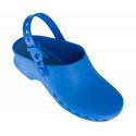 Sabots antidérapants mixtes EGO Bleu 1