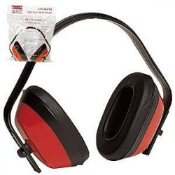 Lot 10 casque antibruit EARLINE Max 200 (sachet individuel)