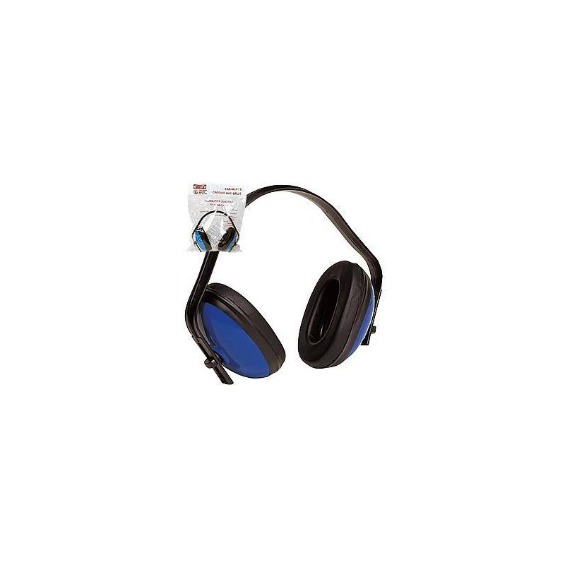 Lot 10 casques EARLINE Max 300 (sachet individuel)