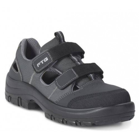 Sandales de sécurité mixtes NICE S1P SRC