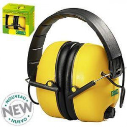 Lot 10 casques antibruit EARLINE Max 800 électronique