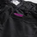 Pantalon de travail femme MINOLA Noir Ceinture
