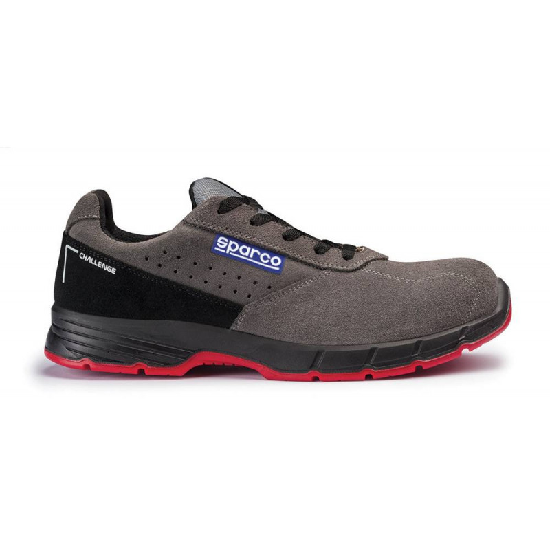 grossiste e25e7 4d8d0 CHALLENGE Chaussures de sécurité basses S1P SRC