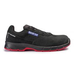 Chaussures de sécurité basses CHALLENGE Noir