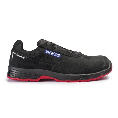 Chaussures de sécurité basses CHALLENGE S1P SRC