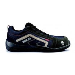 Chaussures de sécurité basses URBAN EVO Noir