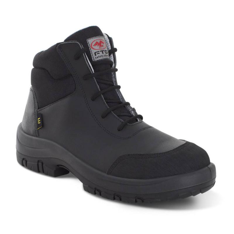 Chaussures de sécurité hautes DIANA DESTOCKEES
