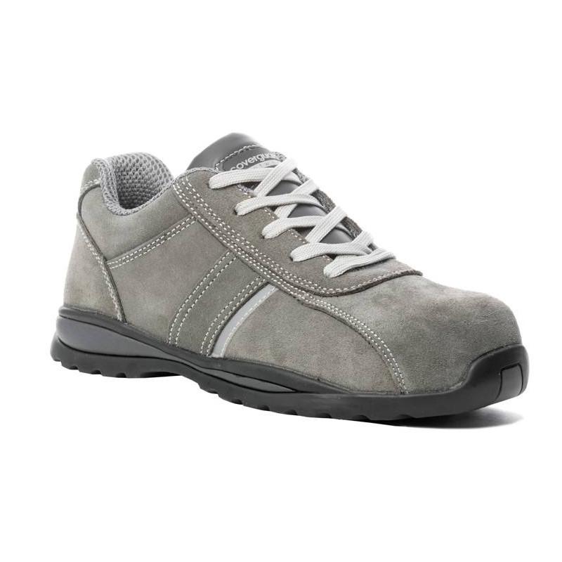 ANKERITE chaussures de sécurité composite S1P basse