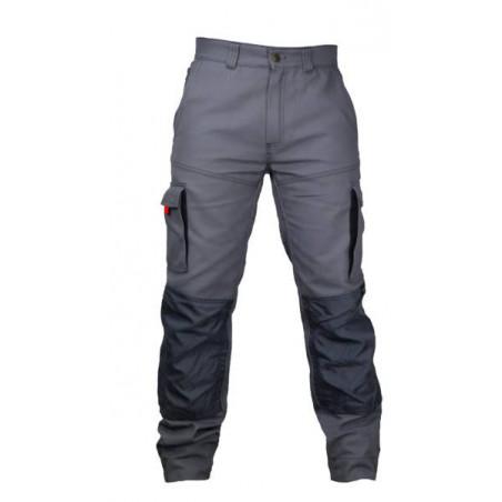 TYPHON+ Pantalon de travail multipoches