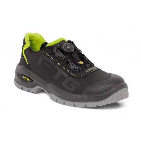 Chaussures de sécurité basses CONCORDE S3 SRC