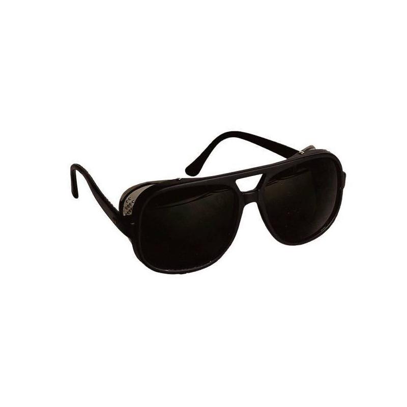 Lot 10 SOUDLUX Polycarb lunette - Oculaire teinte 5