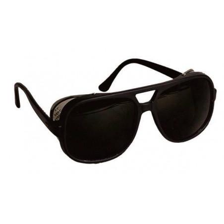 Lot 10 paires de lunettes SOUDLUX Polycarb lunette - Oculaire teinte 5