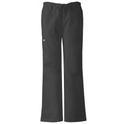 Pantalon médical femme cordon SCRUBS