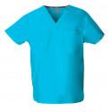 Tunique médicale manches courtes mixte EDS