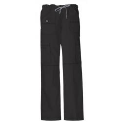 Pantalon médical femme cordon GENFLEX