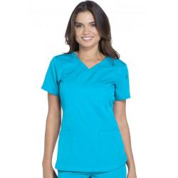 Tunique médicale femme DYNAMIX