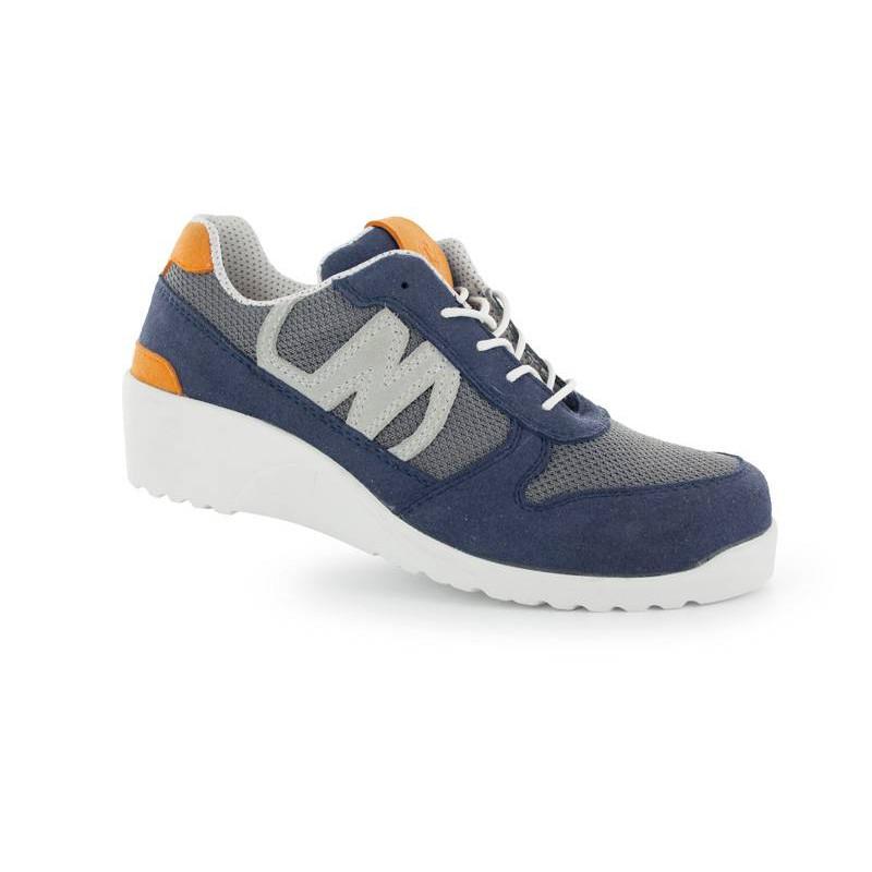 Chaussures de sécurité femme JENNY S3 SRC BGA Vêtements