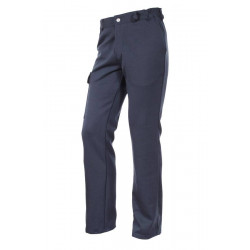 Pantalon de travail anti-feu TECH PRO METAL
