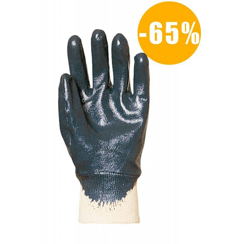 Gants de protection EUROLITE DESTOCKES (Lot de 10 paires)