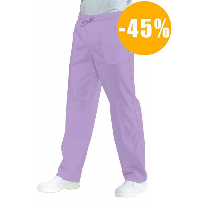 Pantalon medical mixte taille élastique MATHY DESTOCKE