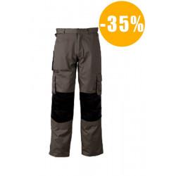 Pantalon de travail bicolore GARDENER DESTOCKE