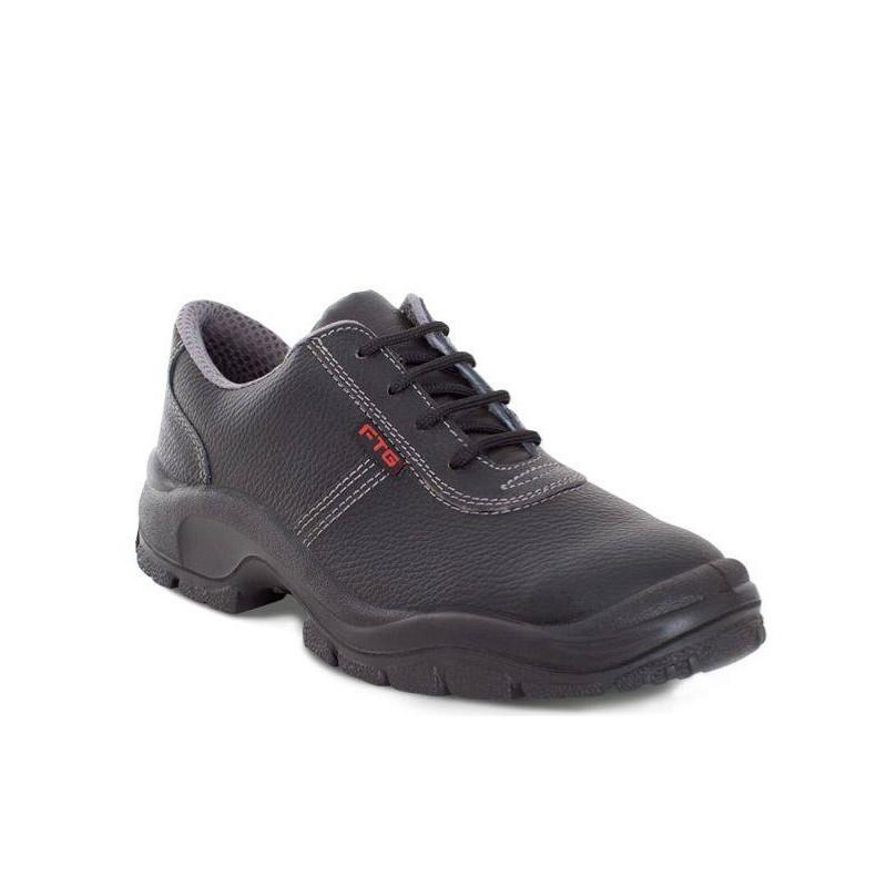 e362a1b2d82 Chaussure de sécurité basse S3 SRC EPSILON FTG - BGA Vêtements