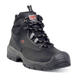 Chaussures De Securite Hautes S3 Src Alliance