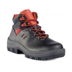 Chaussures de sécurité hautes S3 HRO SRC POSEIDON: