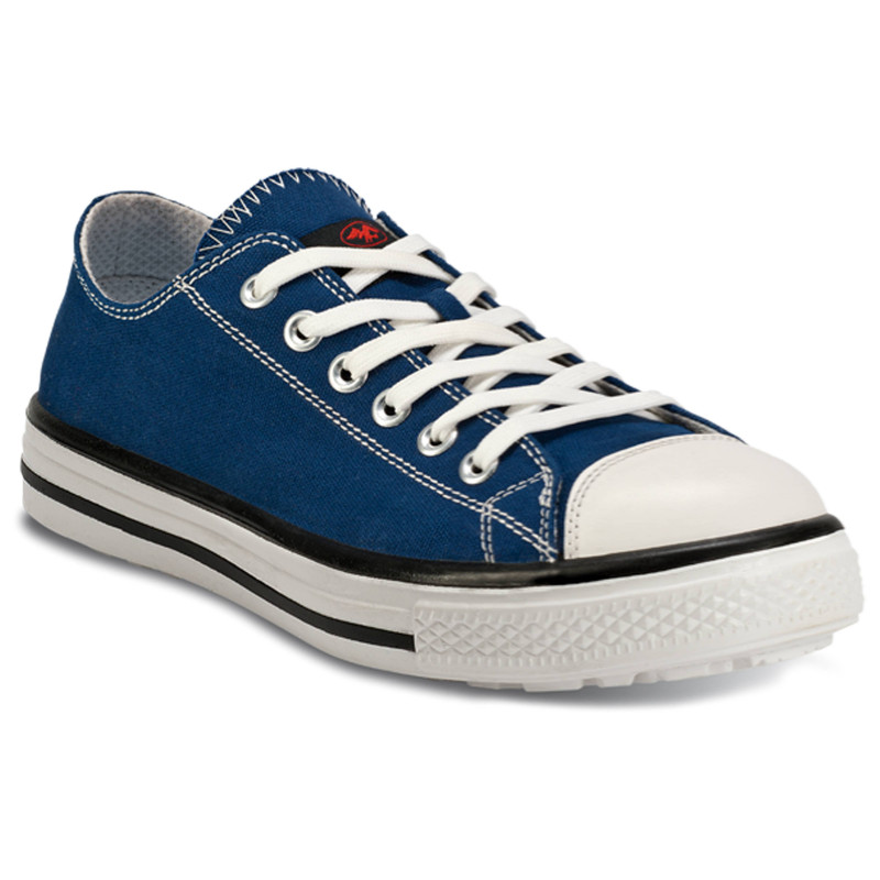 Baskets de sécurité BLUES LOW S1P SRC