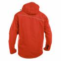 TAVIRA veste de travail chaude rouge