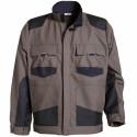 URBANWEAR veste de travail coton