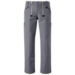 MOLESKINE Pantalon de charpentier largeot