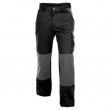BOSTON 245g Pantalon de travail poches genoux polycoton
