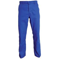 JEROME Pantalon de travail homme poches genoux