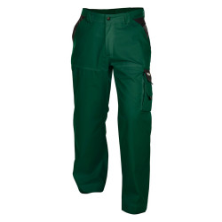 NASHVILLE Pantalon de travail jardinier