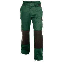BOSTON 300G Pantalon de jardinier vert
