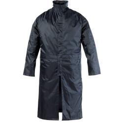 RAINWEAR Manteau de pluie souple marine